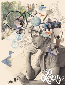 Legacy Loop poster #2