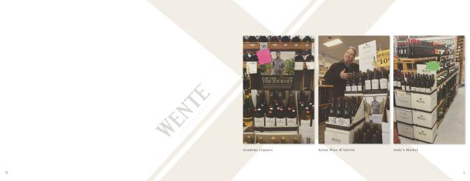 Wente 2016 DisplayCover2