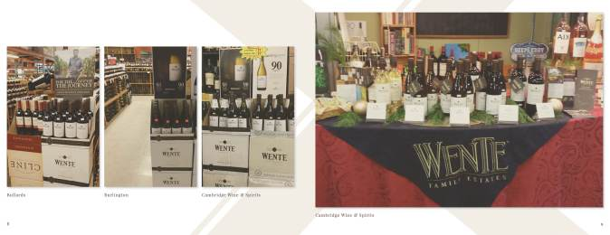 Wente 2016 DisplayCover6