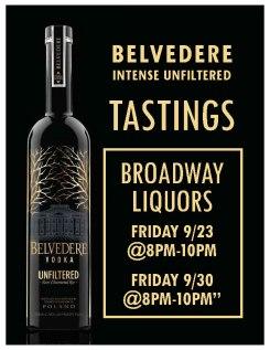 Broadway Liquors belv nl 9.2.16
