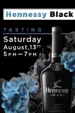 Hennessy Black pc 8.5.16