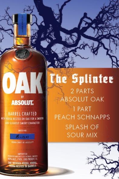 LIR abslut oak drink tt 4.19.162