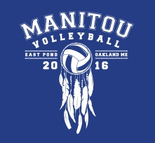 Manitou Volleyball 2016 (final)